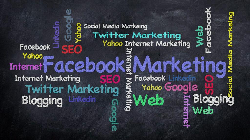 facebook advertising banner