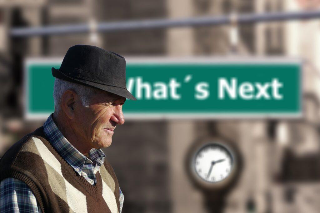 early retirement adjustment